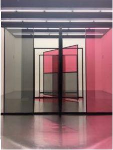 Perpetual Motion #Studiodessuantbone #allaertaluminium